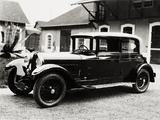 1916 Bugatti Type 19