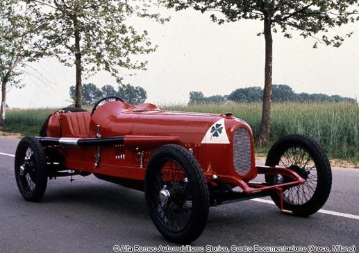 1922 Alfa Romeo Torpedo 20 30 Hp Partsopen