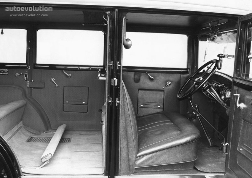 1933 Skoda 860