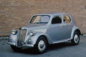 1946 Lancia Ardea