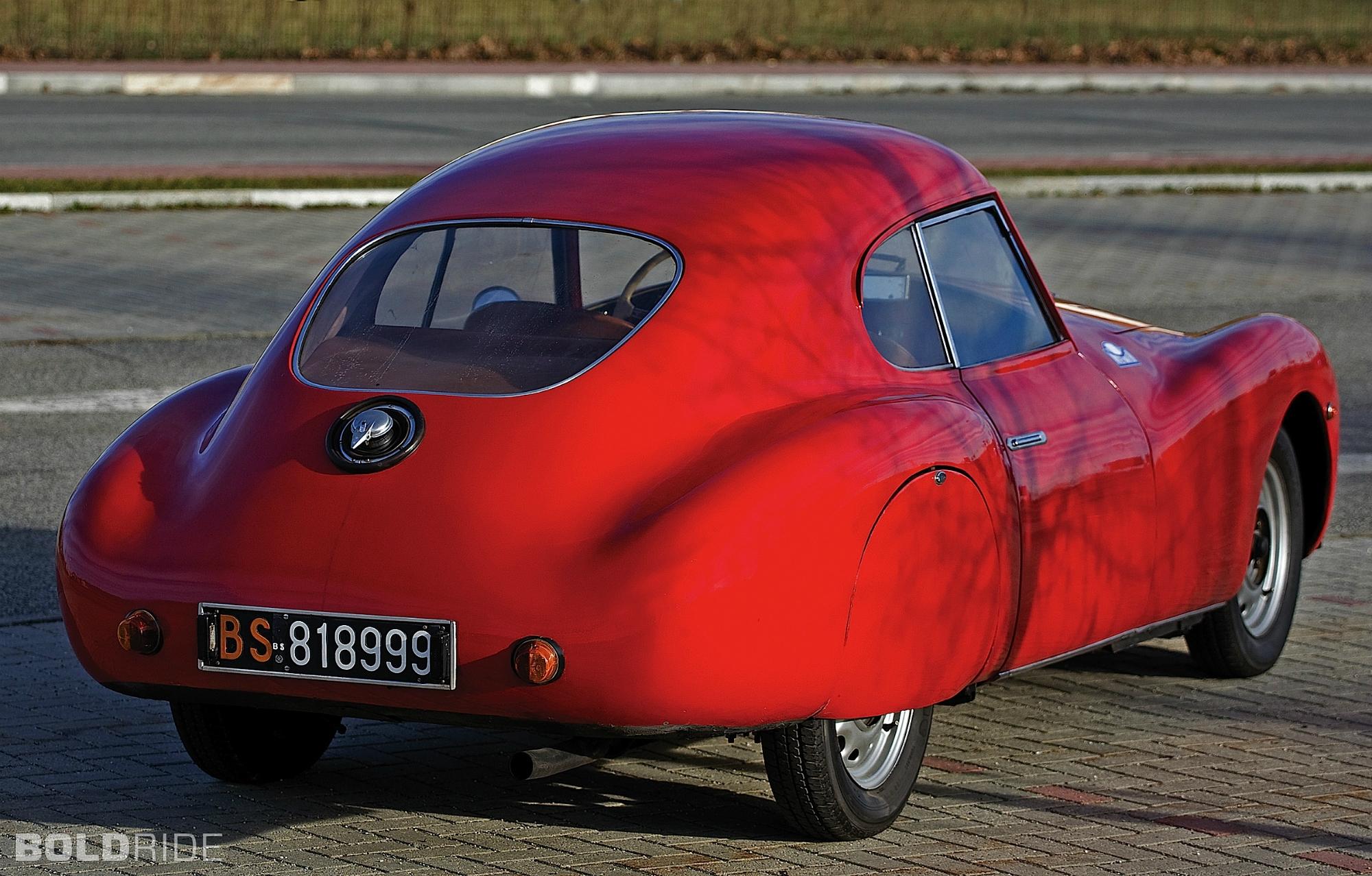 1949 FIAT 1100 S
