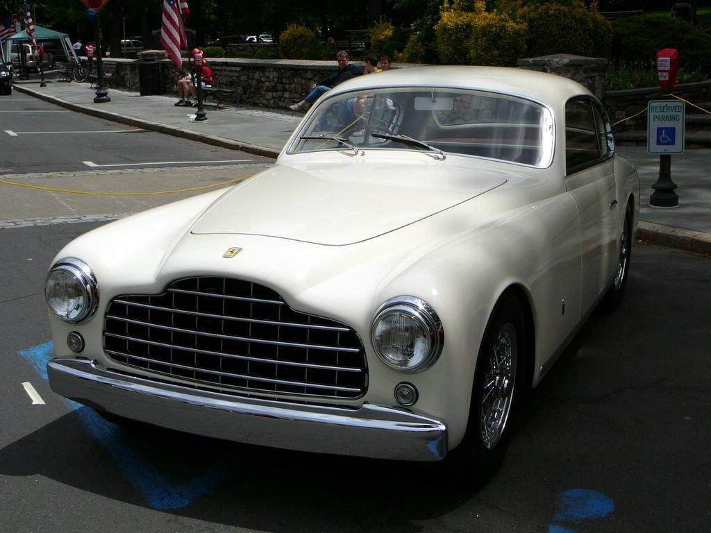 1951 Ferrari 195