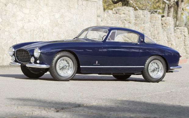 1955 Ferrari 250