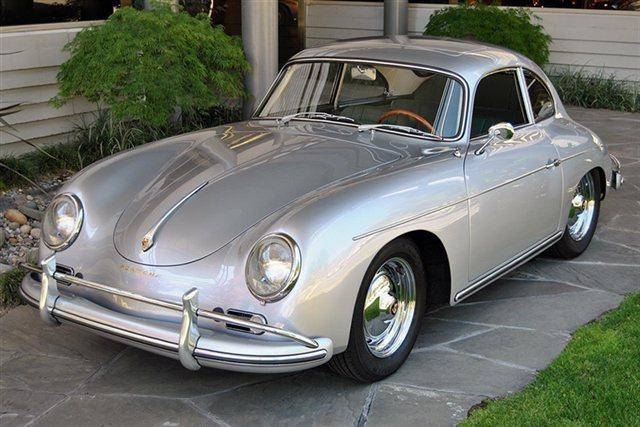 1957 Porsche 356A Speedster Stock # 1957356ASPEEDSTER for ...  |1957 Porsche 356a