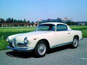 1959 Alfa Romeo 1900