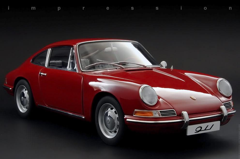 1964 Porsche 911 Partsopen