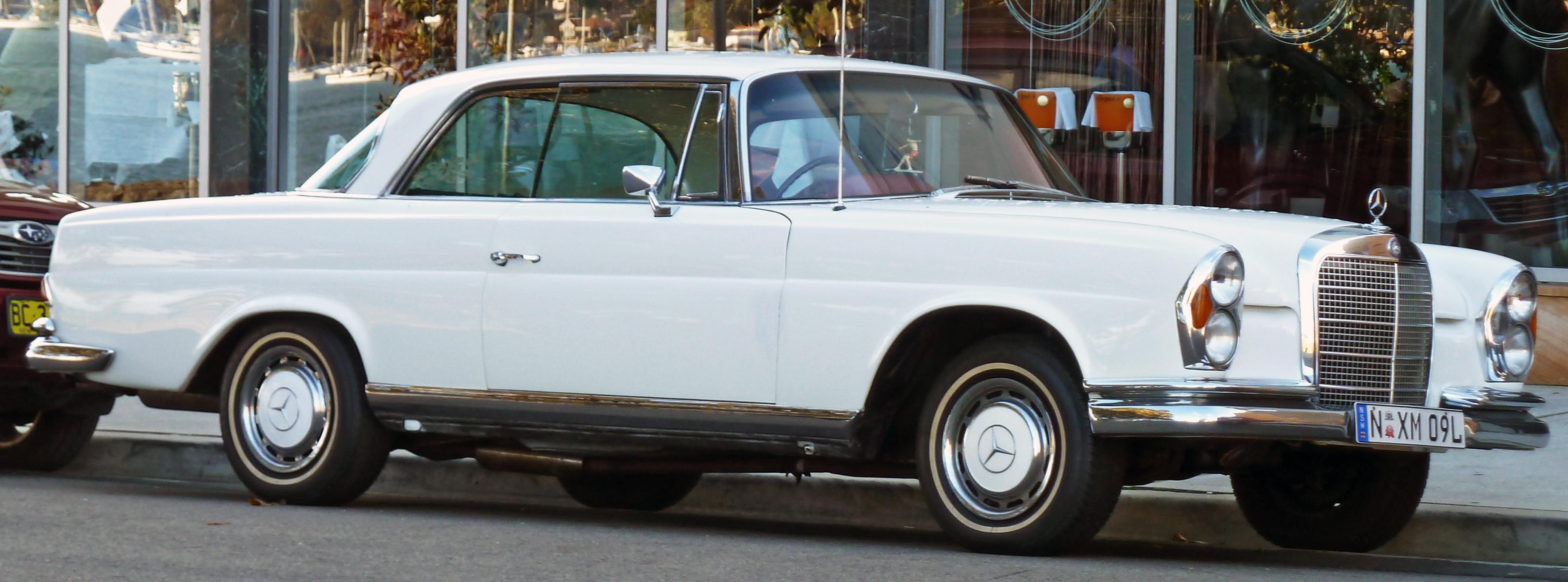 1968 mercedes w111 partsopen for 1968 mercedes benz