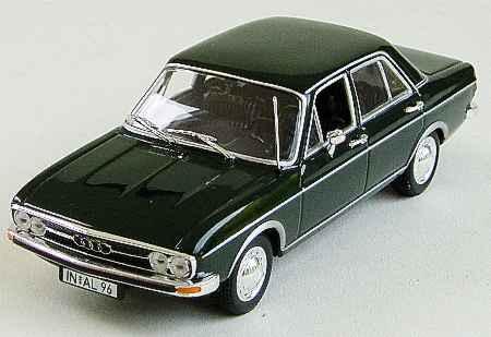 1969 Audi 100