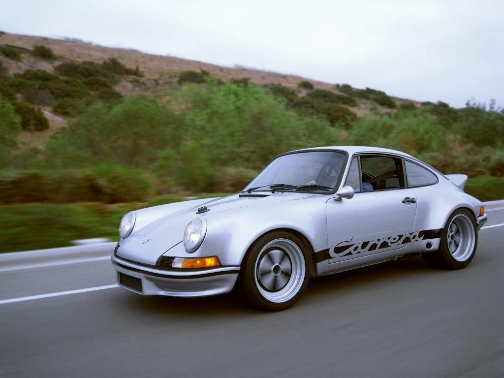1970 Porsche 911 Partsopen