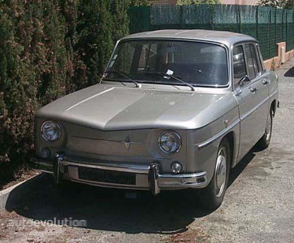 1971 Dacia 1100