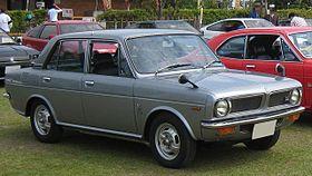 1973 Honda 1300 Coupe
