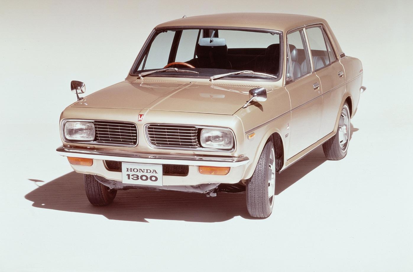 1973 Honda 1300 Sedan