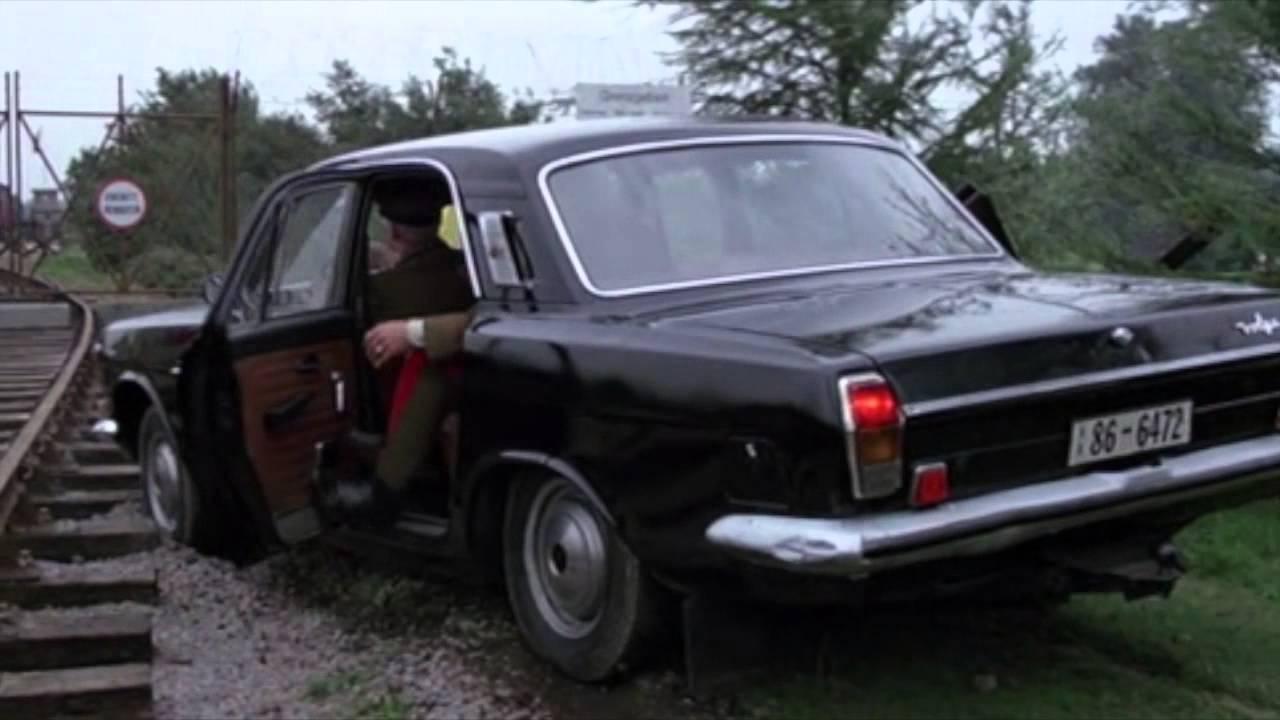 1976 GAZ M24 Volga