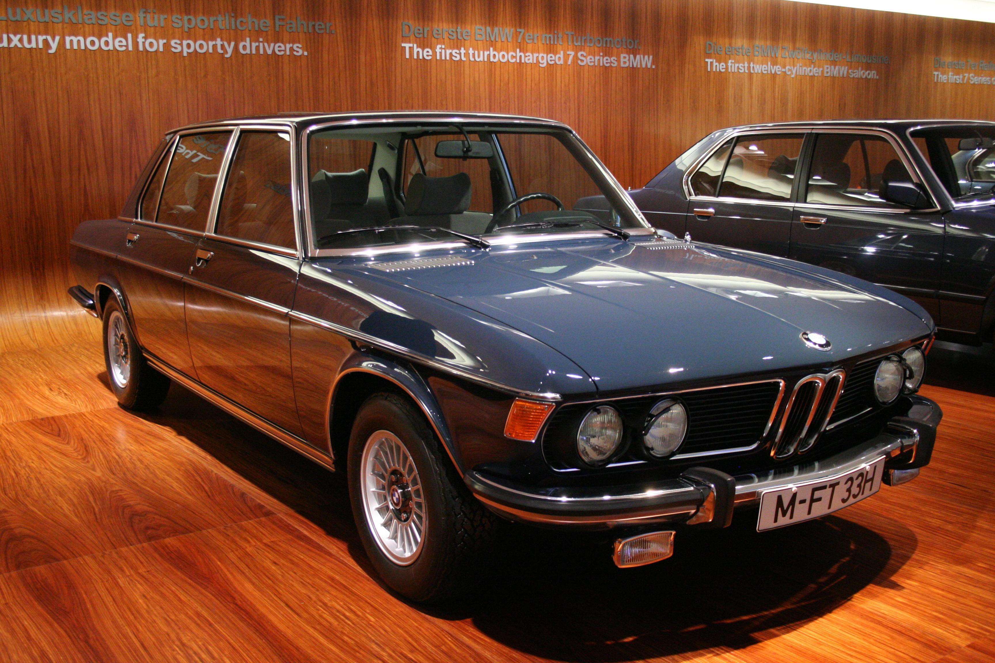 BMW Series Partsopen - 1977 bmw