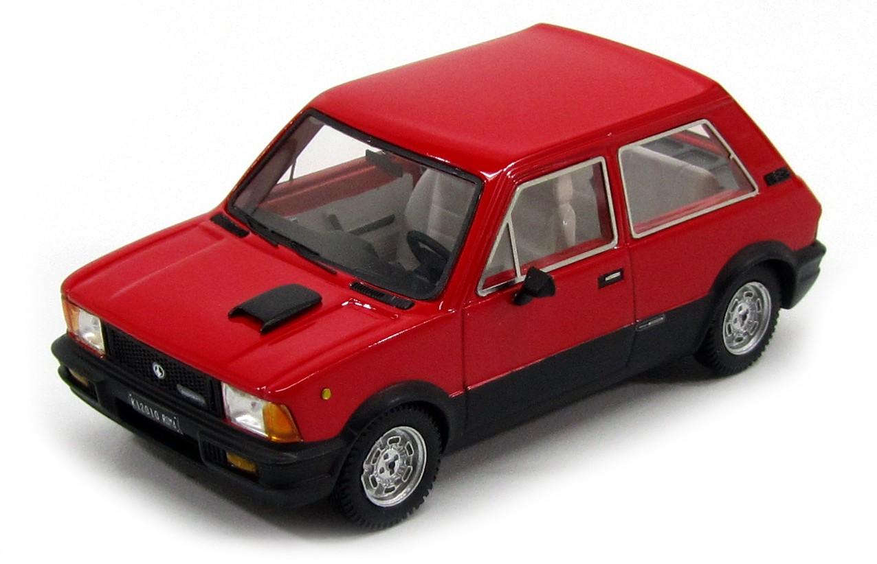 1977 Innocenti Mini