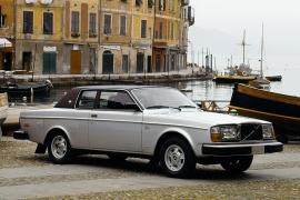 1977 Volvo 262