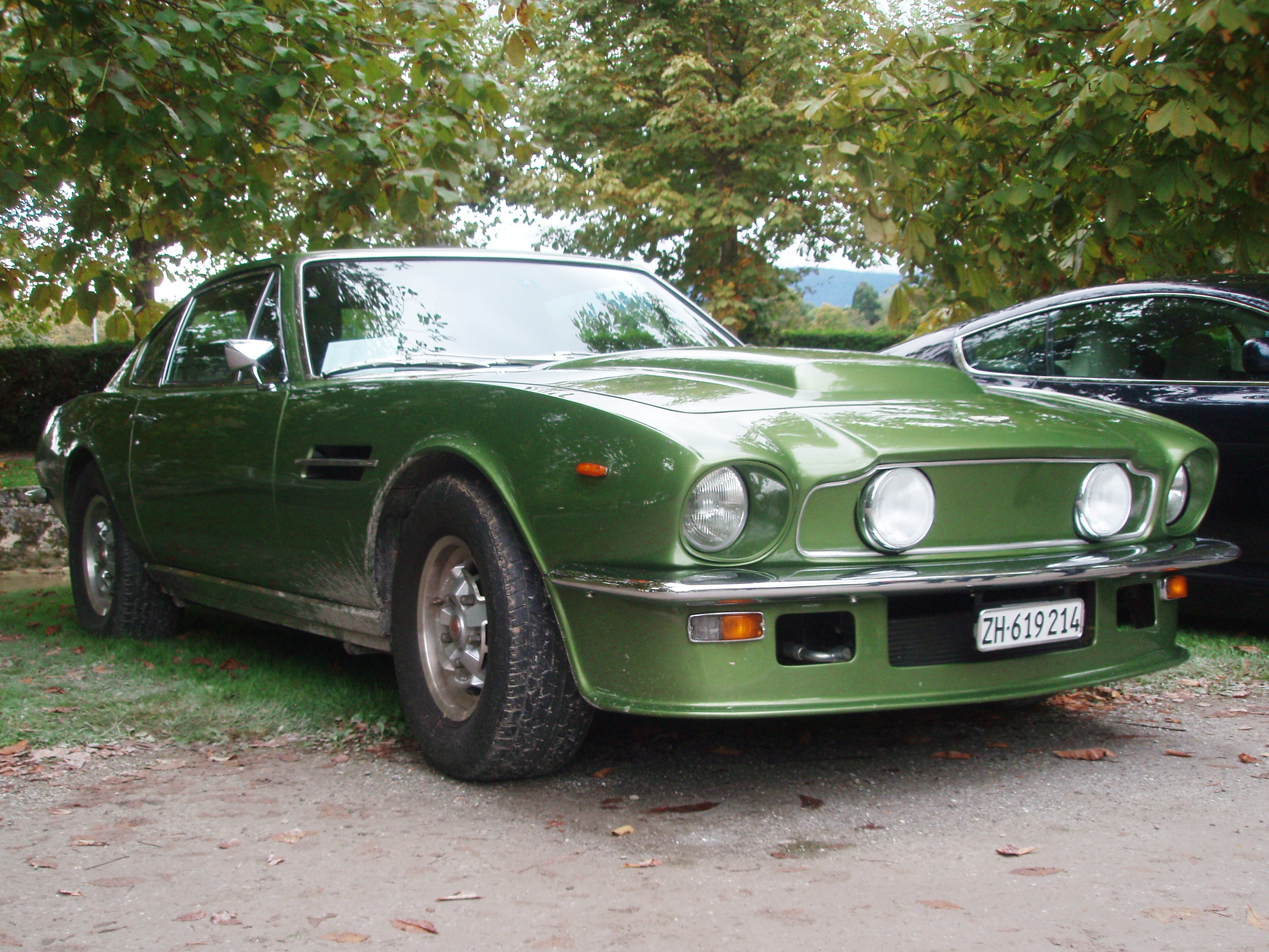 1978 aston martin v8 vantage partsopen. Black Bedroom Furniture Sets. Home Design Ideas