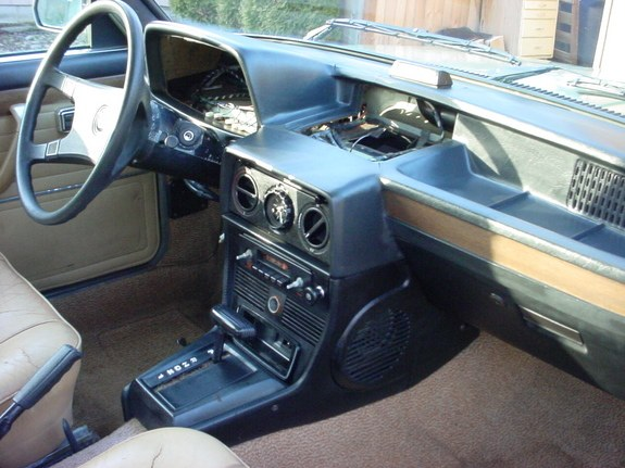 1978 Bmw 5 Series Partsopen