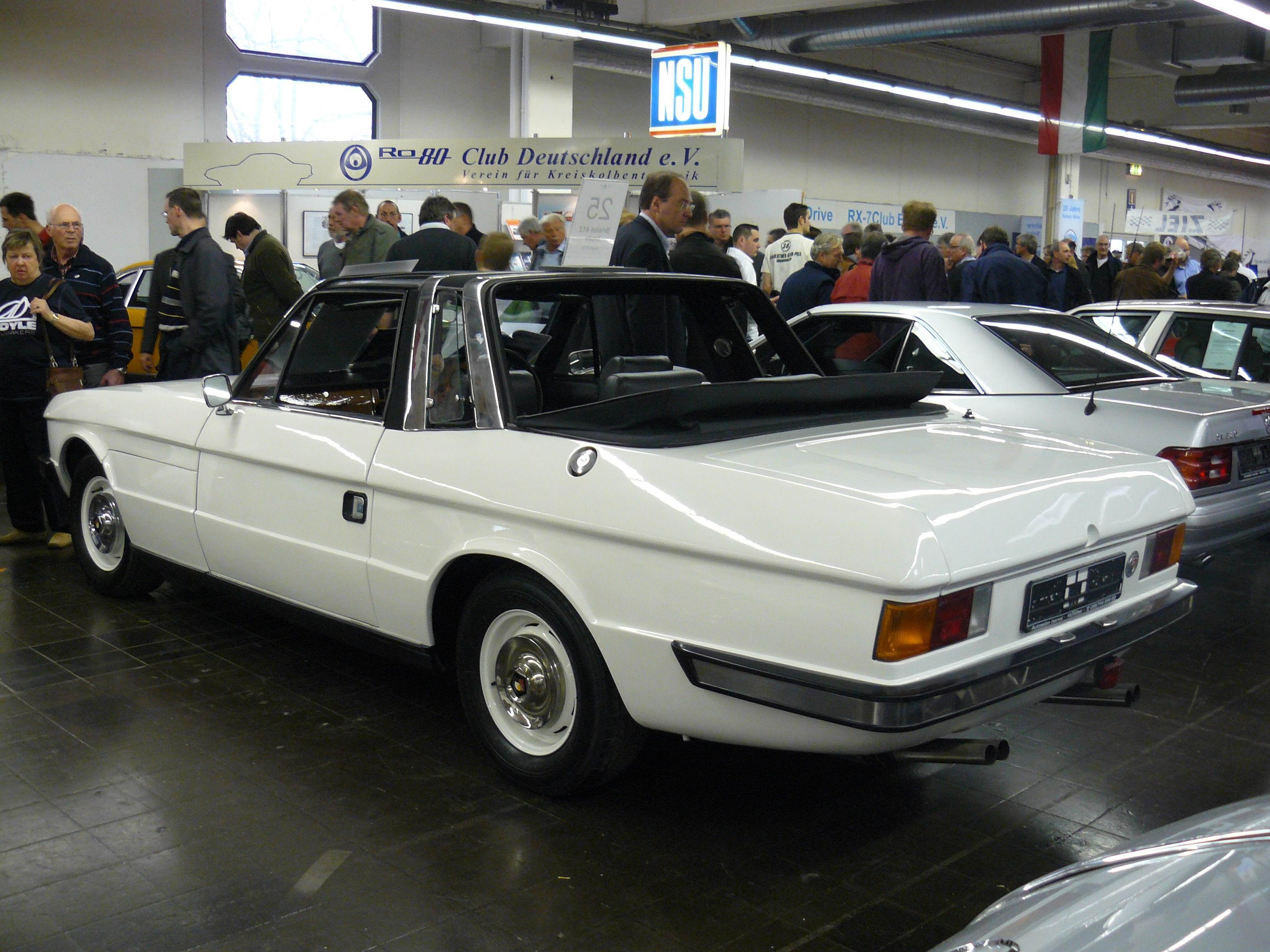 1978 Bristol 412