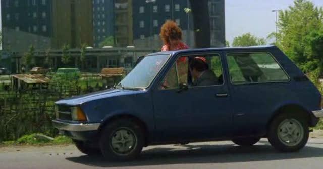 1978 Innocenti Mini