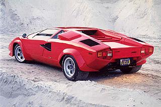 1978 Lamborghini Ceetah