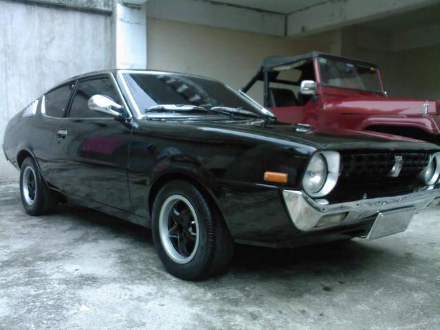1978 Mitsubishi Celeste