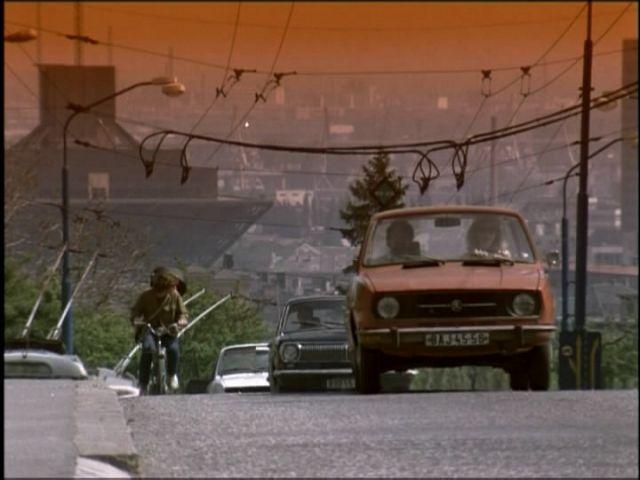 1978 Skoda 105