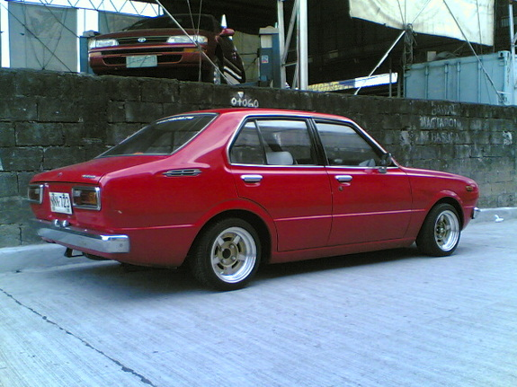 1978 Toyota Corolla