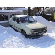 1979 Dacia 1300-1410