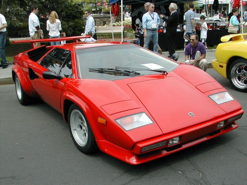 1979 Lamborghini Ceetah
