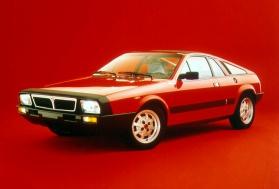 1979 Lancia Beta Montecarlo
