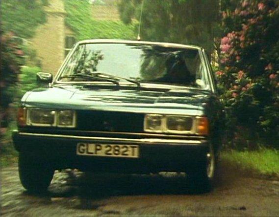 1979 Peugeot 604