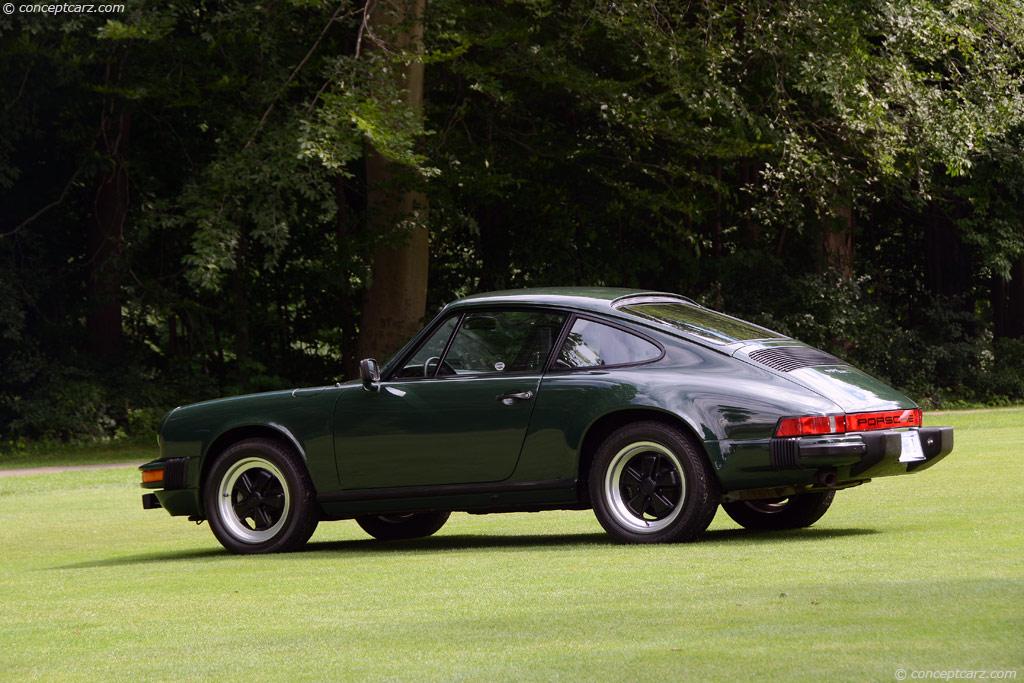 1979 Porsche 911 Partsopen
