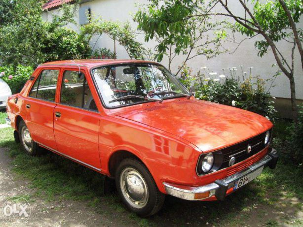 1979 Skoda 120