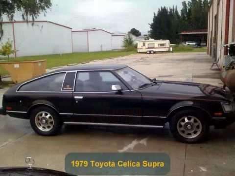1979 Toyota Celica