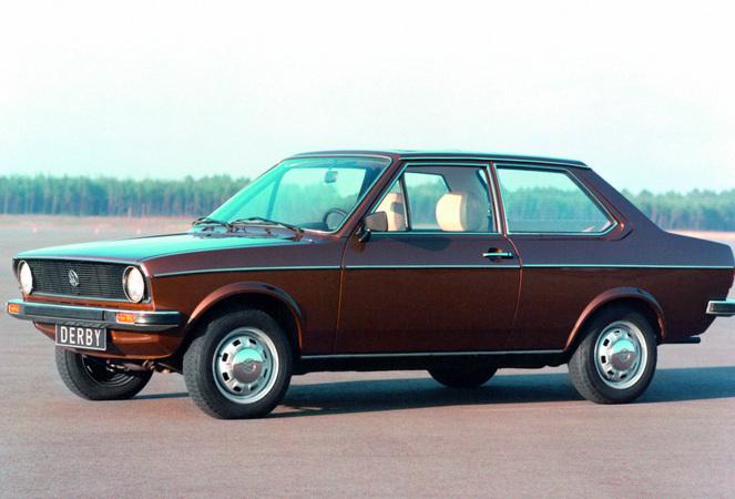 1979 Volkswagen Derby