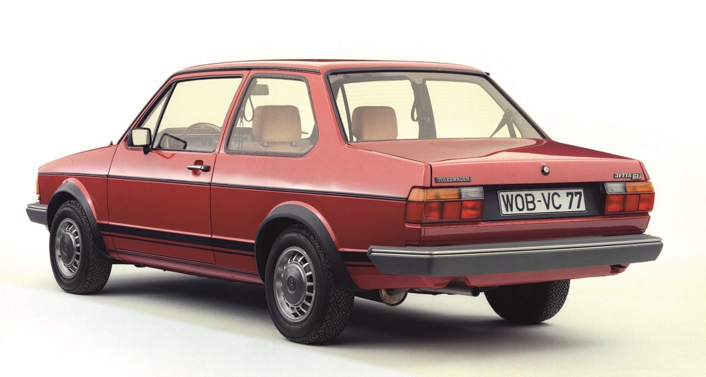1979 Volkswagen Jetta