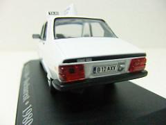 1980 Dacia 1300-1410