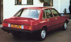 1980 Talbot 1510