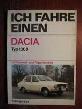 1981 Dacia 1300-1410