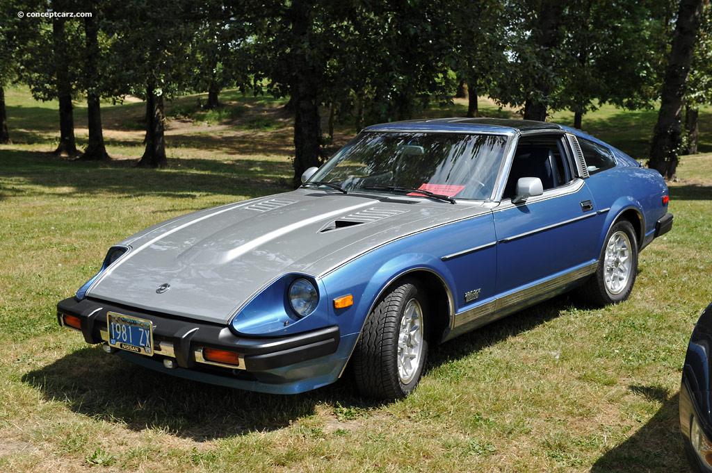 1981 Nissan 280 ZX