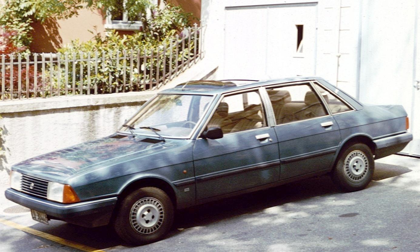 1981 Talbot 1510