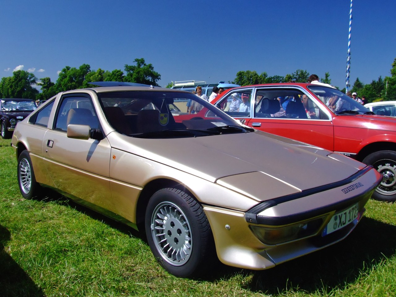 1981 Talbot Murena