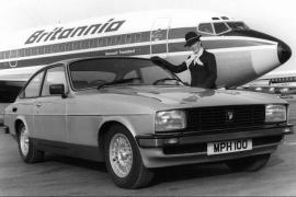 1982 Bristol 603