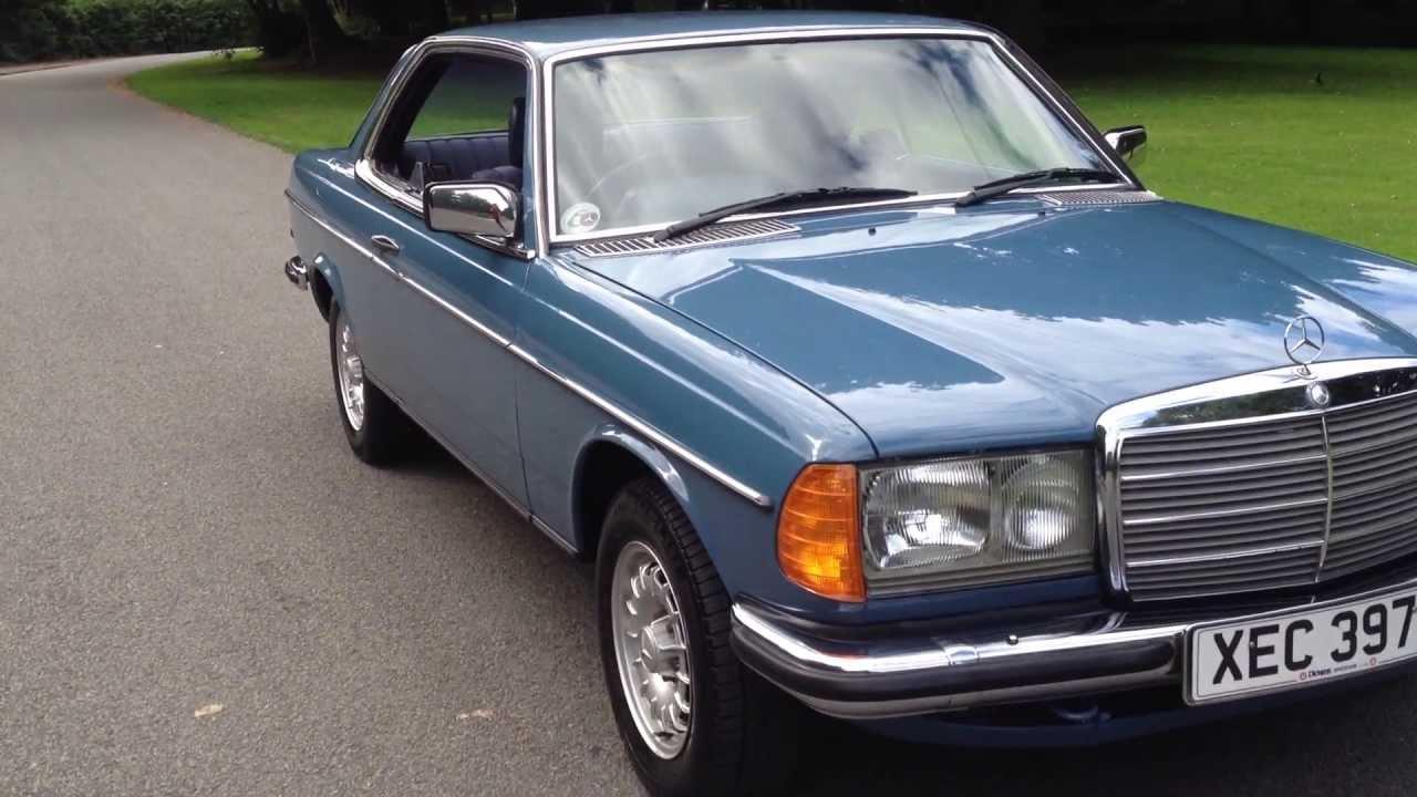 1983 mercedes w123 e partsopen for Mercedes benz w123 parts