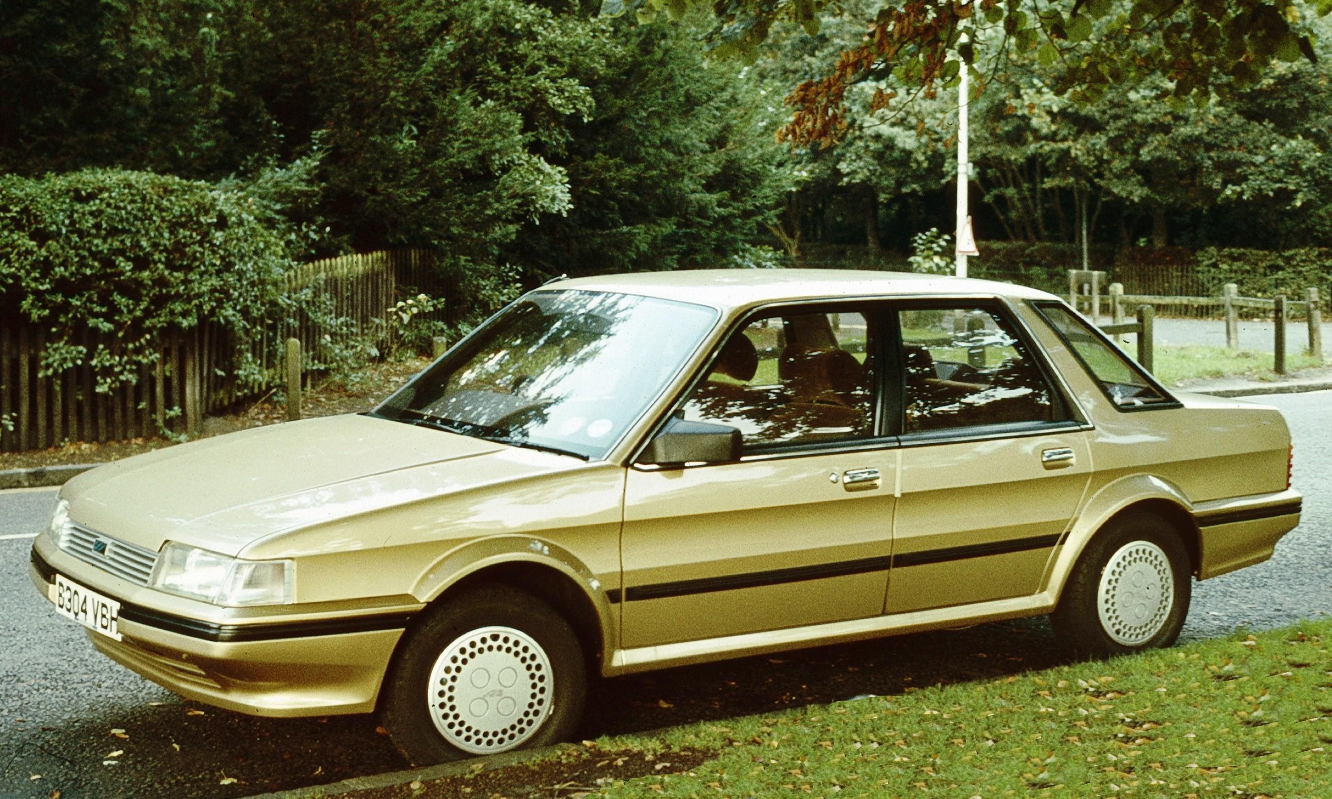 1984 Austin Maestro