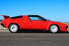 1984 Lamborghini Ceetah