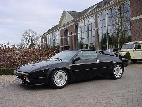 Lamborghini Jalpa Partsopen