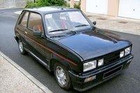 1984 Peugeot 104