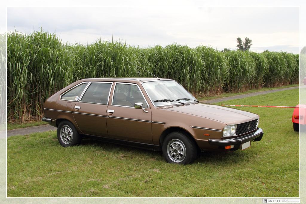 1984 Renault 30